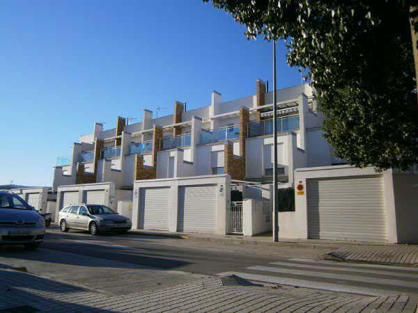 Casa adosada en venta en Francesc Ferrer Pastor