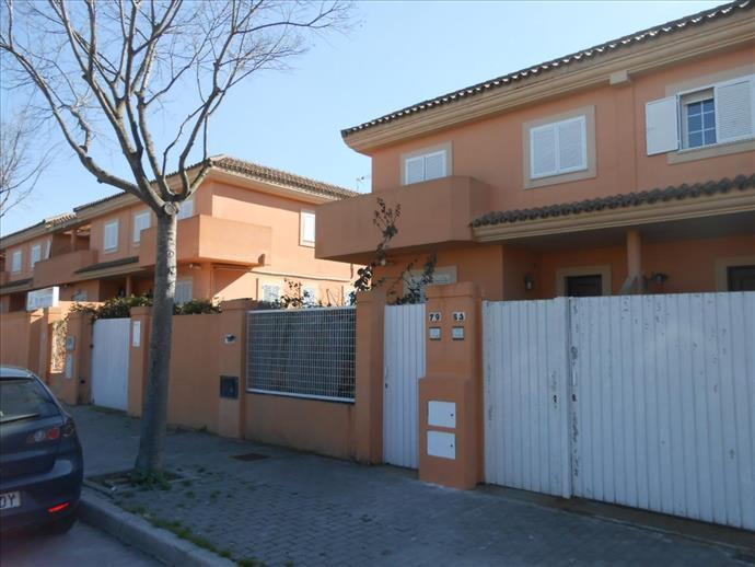 Casa adosada en venta en Italia
