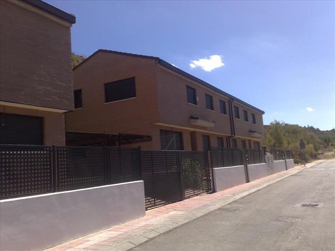 Casa adosada en venta en Mejorana