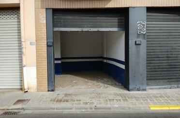 Garaje en venta en Aadisa, 1, Alfafar