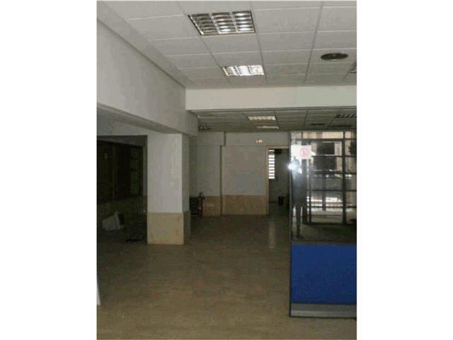 Locale commerciale  Plaza mayor. Acondicionada como oficina. situada en la plaza principal de lli