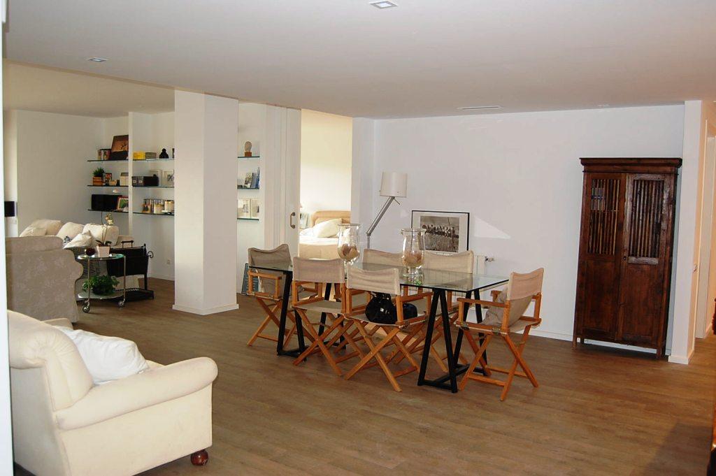 Lloguer Casa  Calle jardines de santa teresa, 6. Bajo esquinero 300 m2 con terrazas en jardines de santa teresa -