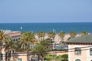 Alquiler Vivienda Piso poblats marítims - la malva-rosa