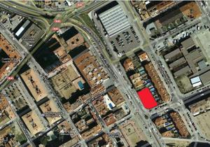 Terreno Residencial en Venta en Rierany Frares / Calella