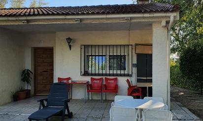 Viviendas y casas en venta en Villalbilla