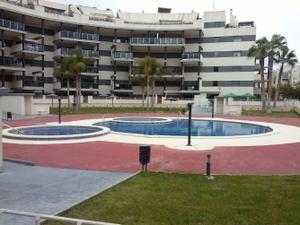 Apartamento en Venta en Exclusiva Urbanización / Canet d'En Berenguer