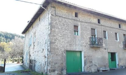 Casa o chalet en venta en Ayala / Aiara
