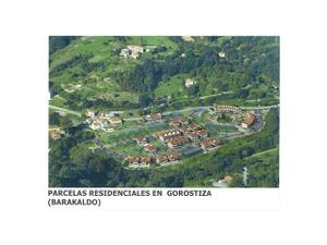 Terreno Residencial en Venta en Gorostiza / Cruces