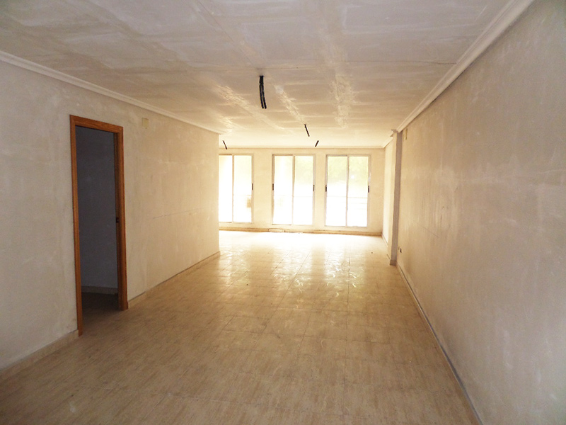 Office for sale in Carrús Oest - El Toscar