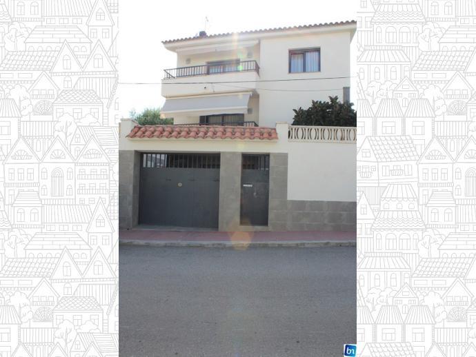 Foto 2 de Chalet en Calle Aribau / Coma-ruga - El Francàs - Sant Salvador, El Vendrell