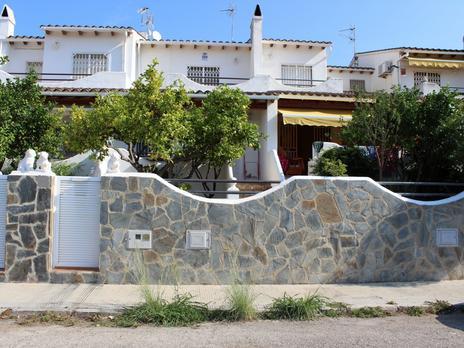 Häuser zum verkauf mit terrasse in España