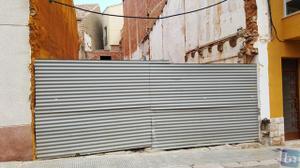 Terreno Residencial en Venta en Joan Miro / Calafell
