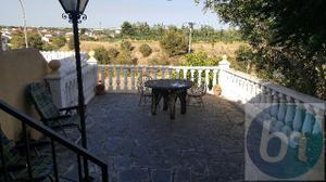 Chalet en Venta en La Bisbal del Penedès, Zona de - Albinyana / Albinyana