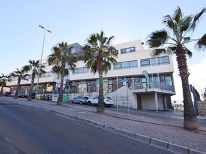 Oficinas de alquiler en Murcia Provincia