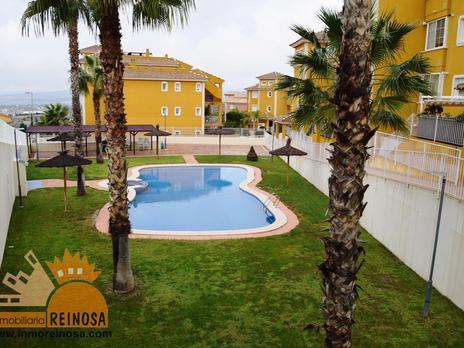 Plantas intermedias de alquiler con terraza en España