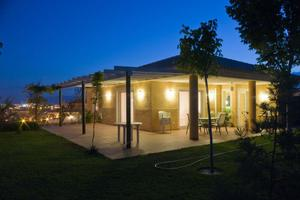 Alquiler Vivienda Casa-Chalet molina de segura - la alcayna