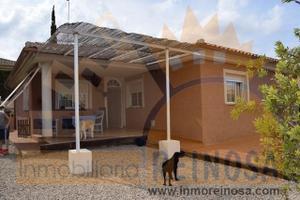 Chalet en Venta en Molina de Segura - La Alcayna / Molina de Segura
