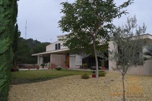 Chalet en Alquiler en Molina de Segura - La Alcayna / Molina de Segura