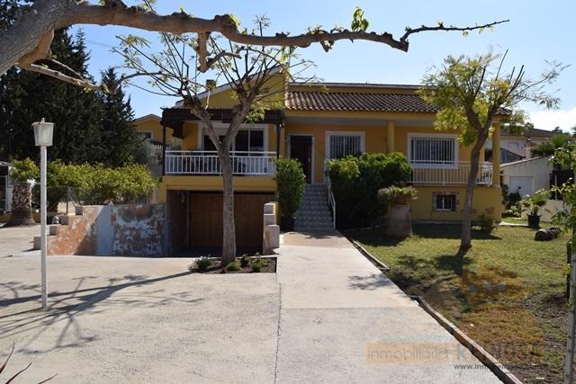 Chalet en venta en Molina de Segura - La Alcayna