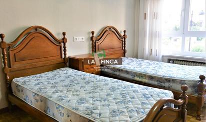 Pisos de alquiler en Ciudad Naranco - Prados de La Fuente, Oviedo