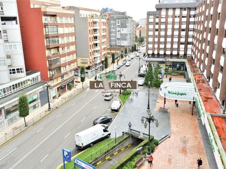 Pisos de alquiler amueblados en Oviedo