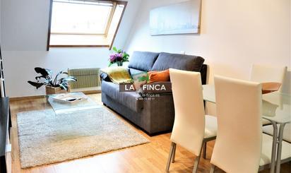 Apartamento de alquiler en Primo Rivera, Oviedo