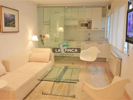 Apartamentos en venta en Oviedo