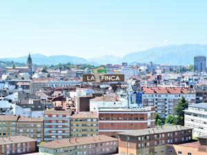 Pisos De Alquiler En Parroquias De Oviedo Oviedo Fotocasa