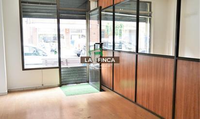 Local de alquiler en Calle Llano Ponte, Milán - Pumarín - Teatinos
