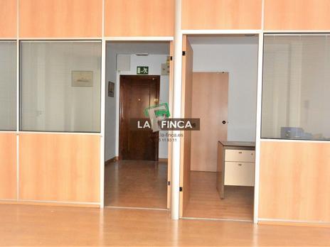 Inmuebles de La Finca de alquiler en España