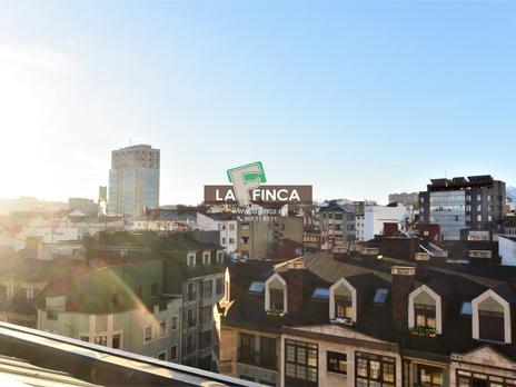 Lofts en venta en Oviedo