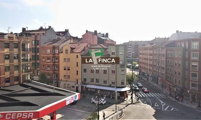 Pisos de alquiler en HUCA - La Cadellada, Oviedo