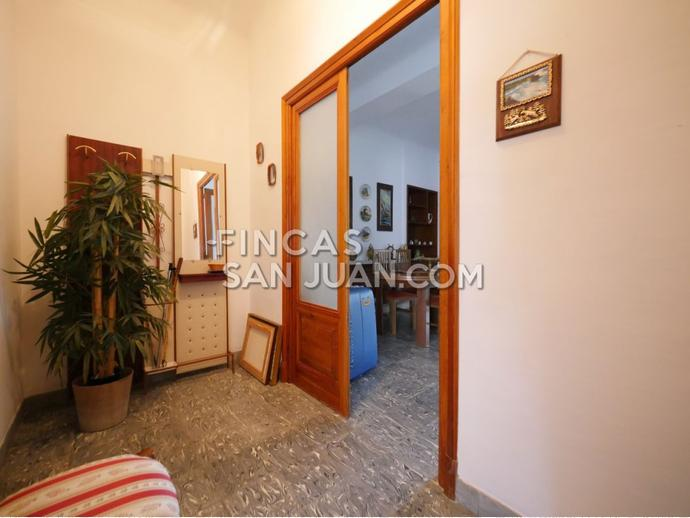 Foto 2 de Piso en Calle Ordana / Sant Joan d'Alacant