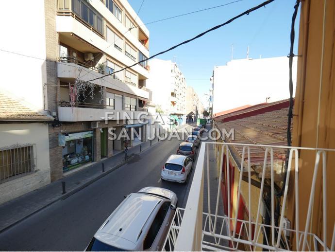 Foto 7 de Piso en Calle Ordana / Sant Joan d'Alacant