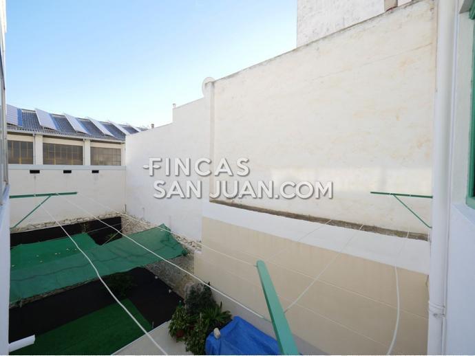 Foto 14 de Piso en Calle Ordana / Sant Joan d'Alacant