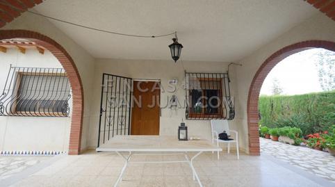 Foto 4 de Casa o chalet en venta en Busot, Alicante