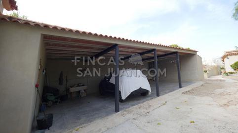 Foto 5 de Casa o chalet en venta en Busot, Alicante