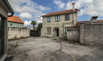 Casa o chalet en venta en Franza, 24, Mugardos