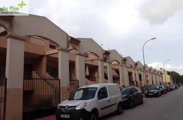 Casa adosada de alquiler en San Isidro