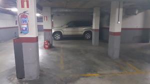 Garaje en Alquiler en Jose Maria Fernandez Lanseros / Ciudad Lineal