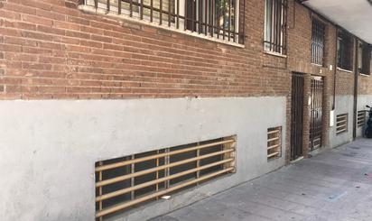 Trasteros en venta en Alcobendas