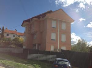 Alquiler Vivienda Casa-Chalet fuencarral - peñagrande