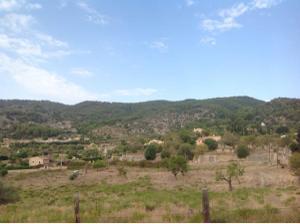 Venta Terreno Terreno Urbanizable santa maria del camí - binissalem, zona de - alaró