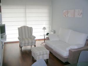Piso en Alquiler en Sant Feliu de Llobregat - Zona Residencial Mas Lluí / Can Calders - Mas Lluí - Roses Castellbell