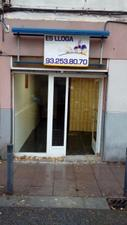 Local comercial en Alquiler en Amics, 2 / Nou Barris