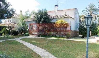 Casa o chalet en venta en La Masías, Los Pinares - La Masia