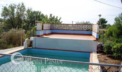 Casa o chalet en venta en Los Pinares - La Masia