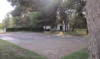 Urbanizable en venta en Cv-333, Los Pinares - La Masia