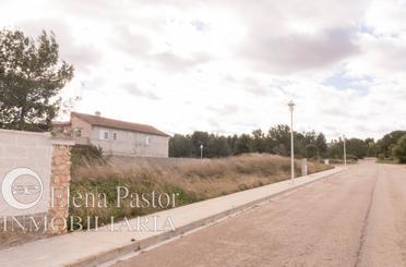 Residencial en venta en Calle la Hoya de Buñol, La Conarda - Montesano