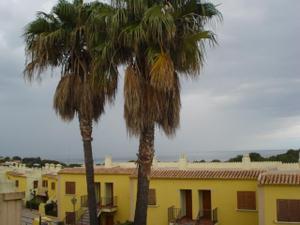 Apartamento en Alquiler en De la Mora / El Montgó